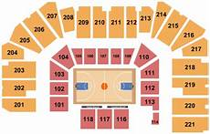 Seating Chart Hill Auditorium Arbor Carmichael Arena Tickets In Chapel Hill North Carolina