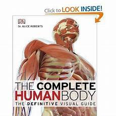 The Complete Human Body Book Amp Dvd Rom By Alice Roberts