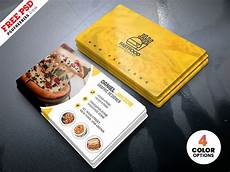 Restaurant Business Card 72 Free Amp Premium Restaurant Templates Suitable For