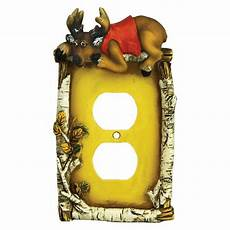 Deer Light Switch Covers Cute Deer Outlet And Light Switch Covers Buffalo Trader