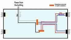 How To Rewire A Fluorescent Light Led Tube Guide 1000bulbs Com