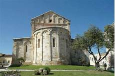 san gavino porto torres basilica di san gavino abside orientale picture of
