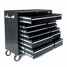 buy maxim 28 drawer combo black tool box locker side