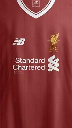wallpaper jersey liverpool 2019 wallpaper lfc kit 2017 18 untuk berita info