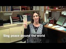 Light A Candle For Peace Montessori Light A Candle For Peace Song 25th Anniversary Of