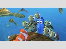 Finding Dory: Plot details and setting revealed by Pixar chief