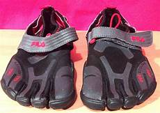 Fila Skele Toes Size Chart Fila Skele Toes Ez Slide Shoes Us Size 3 Ebay