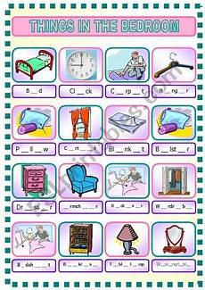 Things To Do In The Bedroom Things In The Living Room Worksheet Pdf Baci Living Room