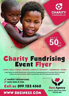Charity Event Flyer Templates Free Free 36 Elegant Charity Flyer Templates In Ms Word Psd