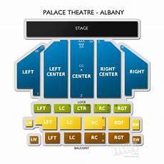 Albany Palace Seating Chart Palace Theatre Albany Tickets Palace Theatre Albany