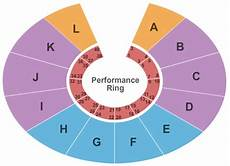 Big Apple Circus National Harbor Seating Chart Benedict College Stadium Tickets In Columbia South
