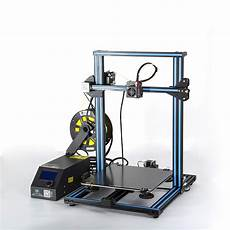 creality 3d printer platform heated bed build surface