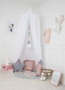 White Bed Canopy Baldachin Snow White Children S Bed Canopy Unique Bed