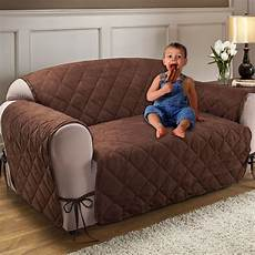 Suite Cover Quilted Microfiber Total Furniture Cover With Ties