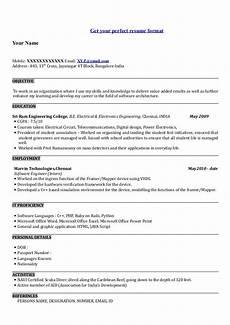 Software Developer Objective Resume Objective For Software Developer