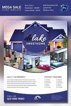 Home Sale Flyer Template Sales Flyer Template 61 Free Psd Format Download Free
