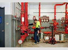 Fire Protection Centre of ExcellenceThe Plumbing
