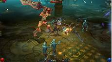 Open Torch Light Torchlight 2 Review