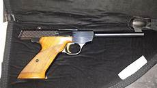 Browning Challenger Mark I In Near Mint Condi For Sale