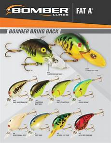 Bomber Long A Color Chart Pin On Bass
