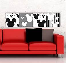 Mickey Mouse Bedroom Decor Mickey Mouse Decorating On A Cheapskate Princess Budget