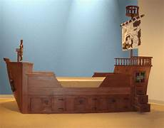 pirate ship beds my captain s pirate ship bed