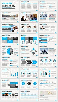 Business Presentation Powerpoint Templates Ultimate 1650