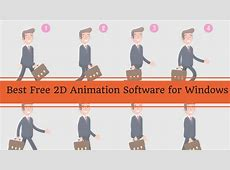 Best Free 2D Animation Software for Windows   Tech Tip Trick