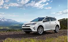 Rav4 Comparison Chart Toyota Towing Capacity Guide For Suvs And Trucks
