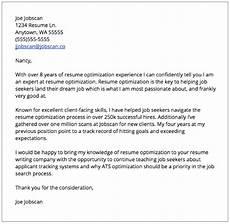 Cover Letter Sample For Applying Job Cover Letter Examples Jobscan