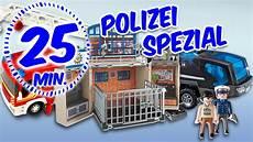 Playmobil Malvorlage Polizei Playmobil Polizei Feuerwehr Unboxing Special Pandido