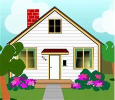 Houses Images Free Download Free House Clip Art Clipart Clipartcow Clipartix