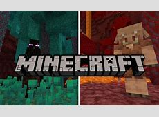 Minecraft Nether update release date, launch time, patch