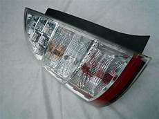 2006 Prius Light Assembly 2006 2009 Toyota Prius Rear Left Driver Light Lamp