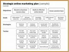 Annual Marketing Plan Template 10 Annual Marketing Plan Examples Pdf Docs Word Examples