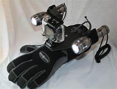 Wrist Mount Dive Lights Gopro Dive Light Mount