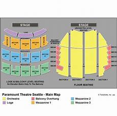 Wicked Seattle Seating Chart Seattle Tickets