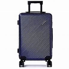 cabin bags size k1775l shavont deluxe shell 20 cabin size luggage