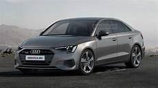 audi a3 limousine 2020 neue audi a3 limousine 2020 im rendering