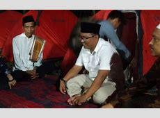 24 Jam Bersama Ustad Abdul Somad di Perkampungan Suku