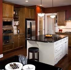 kitchen paint colour ideas 6 bold trendy kitchen paint color ideas