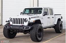 2020 jeep gladiator lifted used 2020 jeep gladiator rubicon signature series i for