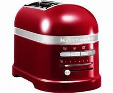 tostapane kitchenaid prezzo kitchenaid artisan tostapane rosso mela 5kmt2204eca a