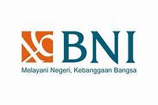 Bank Bni Bank Bni Logo Logo Share