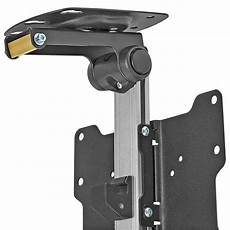 folding lcd ceiling cabinet mount for 17 37 tv monitor