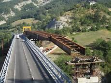 bnl sede genova s g c e45 viadotto fornello de sanctis costruzioni