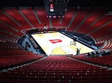 Huntsman Center Seating Chart Jon M Huntsman Center Interactive Seating Chart
