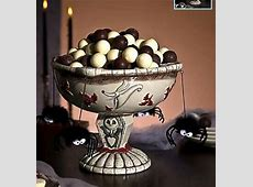 Nightmare Before Christmas candy dish from our Nightmare