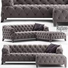Sofa Chairs For Bedrooms 3d Image by Sofa 3d Obj 3d Model Sofa Upscale Furniture