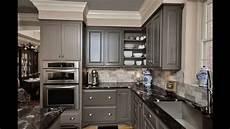 Grey Kitchens Grey Kitchen Cabinets